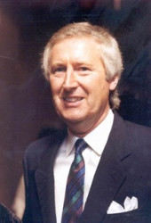 Reinhold G. Stecher